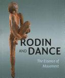 Rodin & Dance - The Essence of Movement (2016)