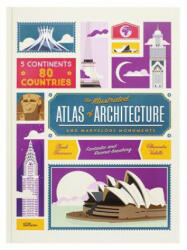 Atlas of Architecture and Marvellous Monuments (2016)