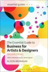 Essential Guide to Business for Artists and Designers (2017)