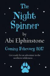 Night Spinner, Paperback (2017)