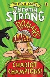 Romans on the Rampage: Chariot Champions (2017)