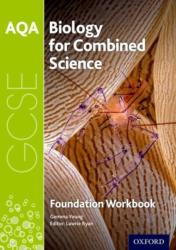 AQA GCSE Biology for Combined Science (2016)