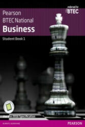 BTEC Nationals Business - For the 2016 Specifications (2016)