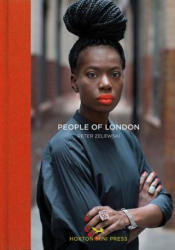 People Of London - Peter Zelewski (2016)