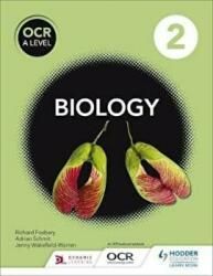 OCR A Level Biology Student Book 2 (2016)