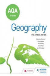 AQA A-Level Geography (2016)