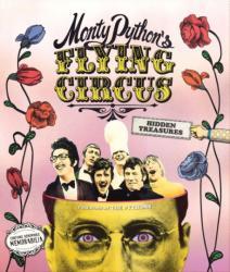 Monty Python's Flying Circus: Hidden Treasures (2017)