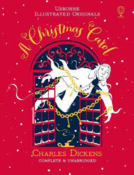 Christmas Carol (2016)