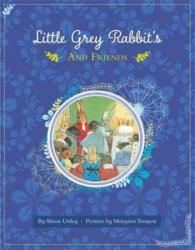 Little Grey Rabbit and Friends (2016)