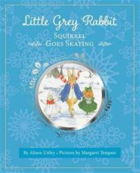 Little Grey Rabbit: Squirrel Goes Skating (2016)