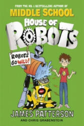 House of Robots: Robots Go Wild! (2016)