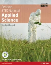 BTEC Nationals Applied Science (2016)