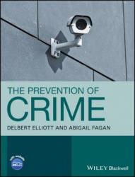 Prevention of Crime - Delbert Elliott, Abigail Fagan (2017)