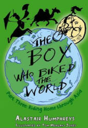 Boy Who Biked the World (2015)
