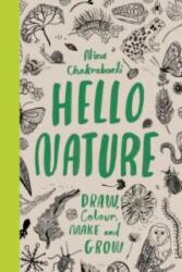 Hello Nature - Nina Chakrabarti (2016)