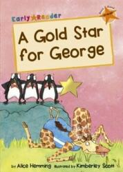 Gold Star for George (2016)