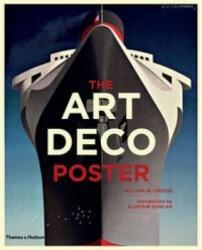 Art Deco Poster (2017)
