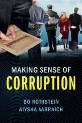 Making Sense of Corruption (2017)