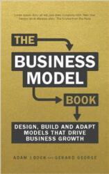 Business Model Book - Adam J. Bock (2017)