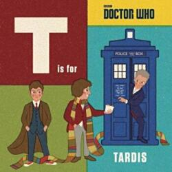 Doctor Who: T is for Tardis (2017)