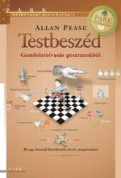 Testbeszéd (ISBN: 9789633553763)