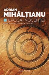 Epoca Inocenței (ISBN: 9786067589047)