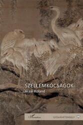 Szellemkócsagok (ISBN: 9789634142973)