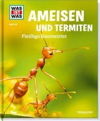 Ameisen und Termiten. Fleiige Baumeister (ISBN: 9783788620905)