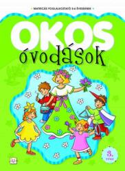 Okos óvodások 3. rész (ISBN: 9786155634192)