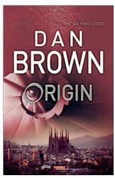 Origin (ISBN: 9780593078754)