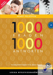 1000 Fragen 1000 Antworten (ISBN: 9786155200717)