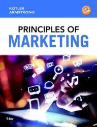 Principles of Marketing (ISBN: 9780133795028)