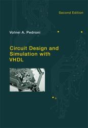 Circuit Design and Simulation with VHDL (ISBN: 9780262014335)