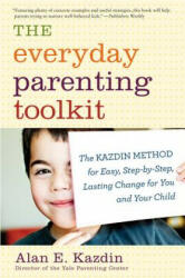 Everyday Parenting Toolkit (ISBN: 9780544227828)