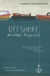 Offshore (ISBN: 9780544361515)