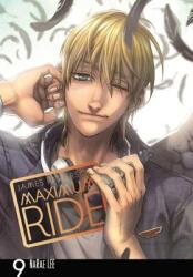 Maximum Ride: The Manga, Vol. 9 (ISBN: 9780759529755)