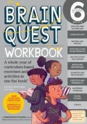 Brain Quest Workbook: Grade 6 (ISBN: 9780761182436)