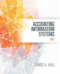 Accounting Information Systems (ISBN: 9781133934400)