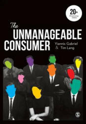Unmanageable Consumer (ISBN: 9781446298527)