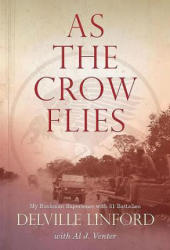 As the Crow Flies (ISBN: 9781485302681)