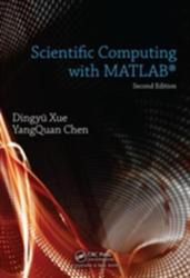 Scientific Computing with MATLAB (ISBN: 9781498757775)