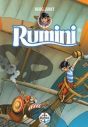 Rumini (ISBN: 9789634102427)