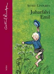 Juharfalvi Emil (ISBN: 9789634157083)