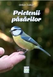 Prietenii păsărilor (ISBN: 9786067870305)