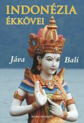 Indonézia ékkövei (ISBN: 9789630988964)