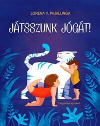 Játsszunk jógát! (ISBN: 9786155611759)
