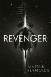 Revenger (ISBN: 9780575090552)