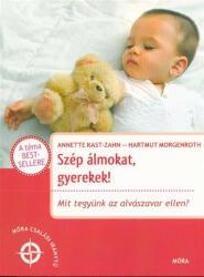 Szép álmokat, gyerekek! (ISBN: 9789634153825)