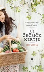 Új örömök kertje (ISBN: 9789634057000)