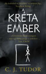 A Kréta ember (ISBN: 9786155676772)
